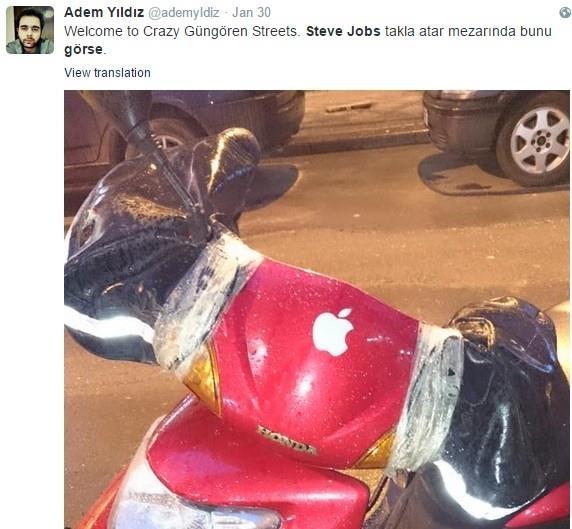 Steve Jobs'un Kemiklerini Sızlatacak 14 Görsel 13