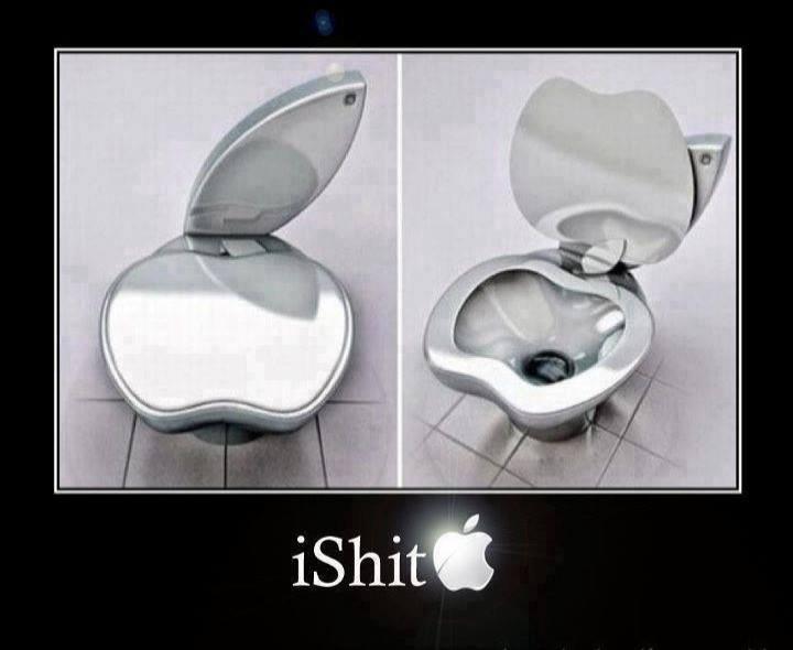 Steve Jobs'un Kemiklerini Sızlatacak 14 Görsel 5
