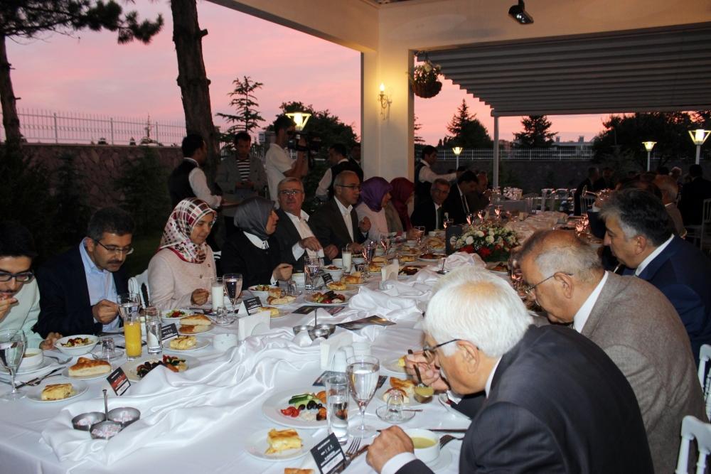 Konya Başkent'te buluştu 4