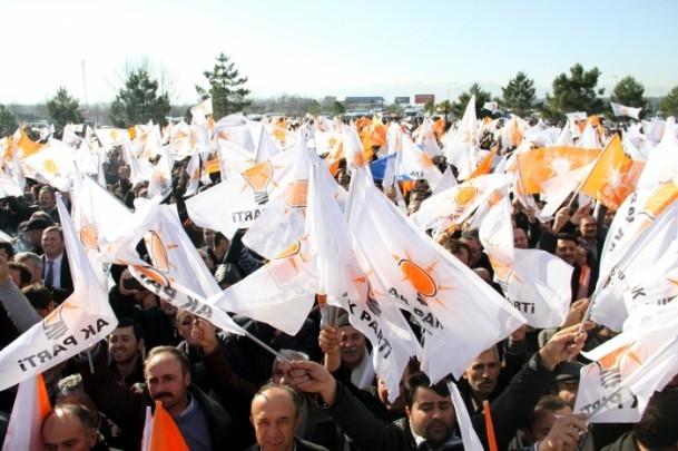 Başbakan Erdoğan Karadeniz'de 22