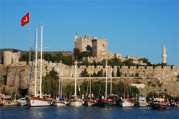 Türkiye'de görülmesi gereken 20 yer 11