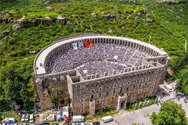 Türkiye'de görülmesi gereken 20 yer 15