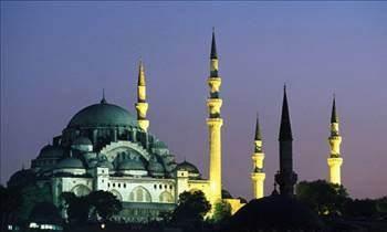 Mimar Sinan'ın akıl almaz sırları 13