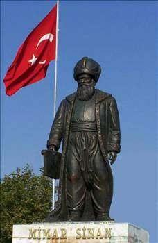 Mimar Sinan'ın akıl almaz sırları 14