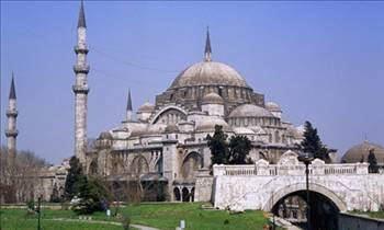 Mimar Sinan'ın akıl almaz sırları 15