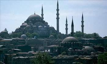 Mimar Sinan'ın akıl almaz sırları 18