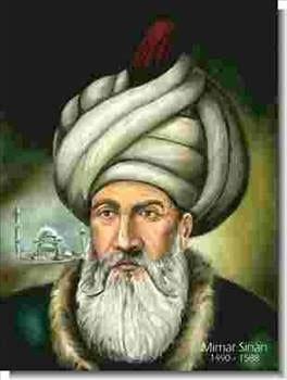 Mimar Sinan'ın akıl almaz sırları 2