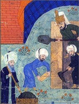 Mimar Sinan'ın akıl almaz sırları 25