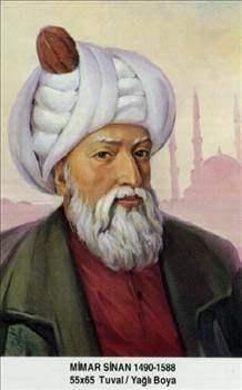 Mimar Sinan'ın akıl almaz sırları 5