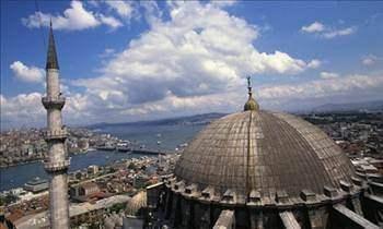 Mimar Sinan'ın akıl almaz sırları 8
