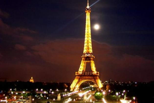 Dünyanın en çok ziyaret edilen 50 yeri 13