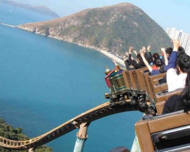Dünyanın en çok ziyaret edilen 50 yeri 16