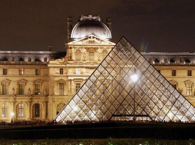 Dünyanın en çok ziyaret edilen 50 yeri 24