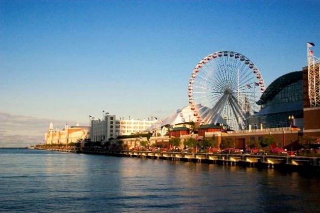 Dünyanın en çok ziyaret edilen 50 yeri 25