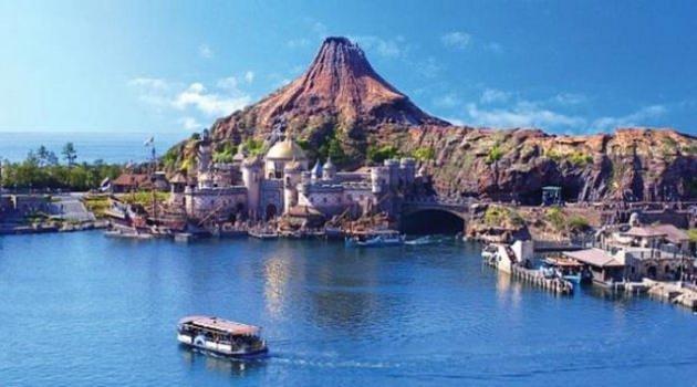 Dünyanın en çok ziyaret edilen 50 yeri 36