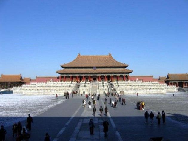 Dünyanın en çok ziyaret edilen 50 yeri 41
