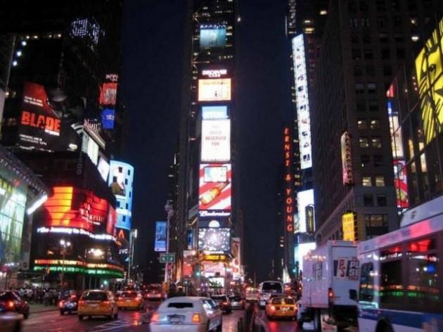 Dünyanın en çok ziyaret edilen 50 yeri 49