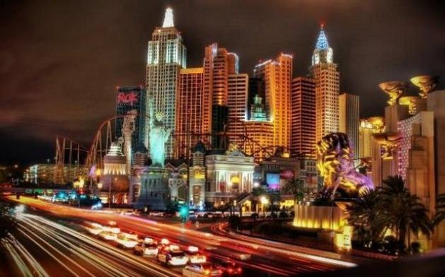 Dünyanın en çok ziyaret edilen 50 yeri 50