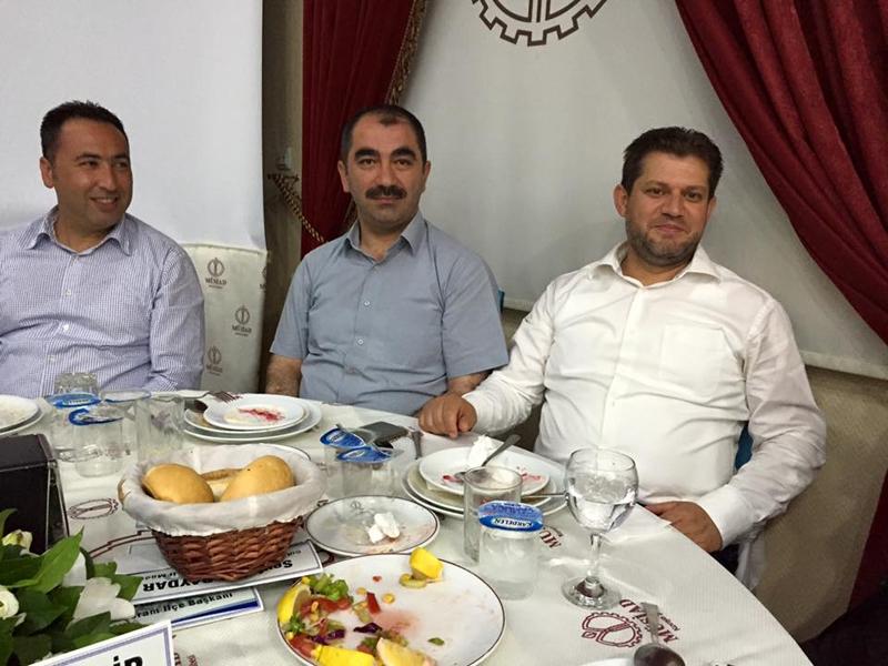Genç MÜSİAD Genel İdare Kurulu Toplantısı Konya'da 12