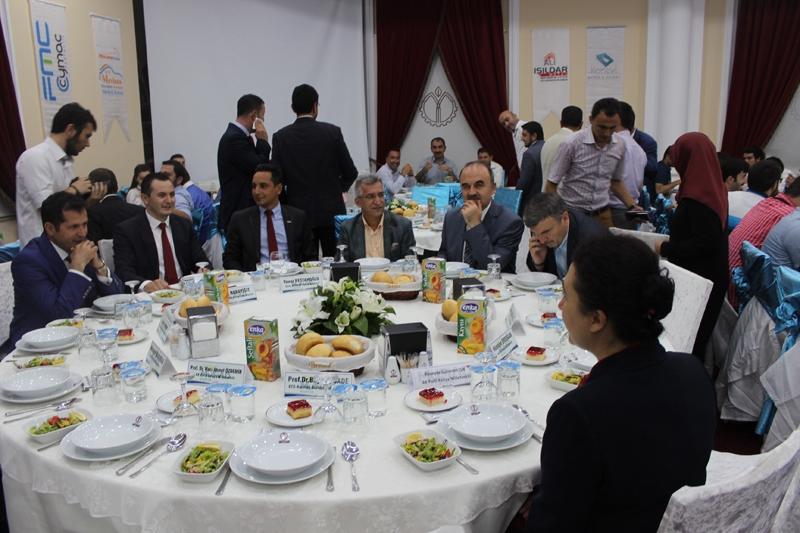 Genç MÜSİAD Genel İdare Kurulu Toplantısı Konya'da 7