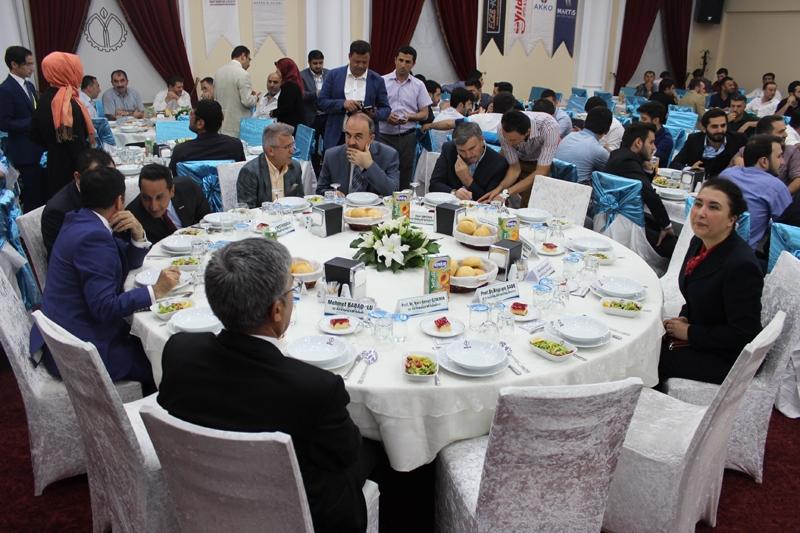 Genç MÜSİAD Genel İdare Kurulu Toplantısı Konya'da 8