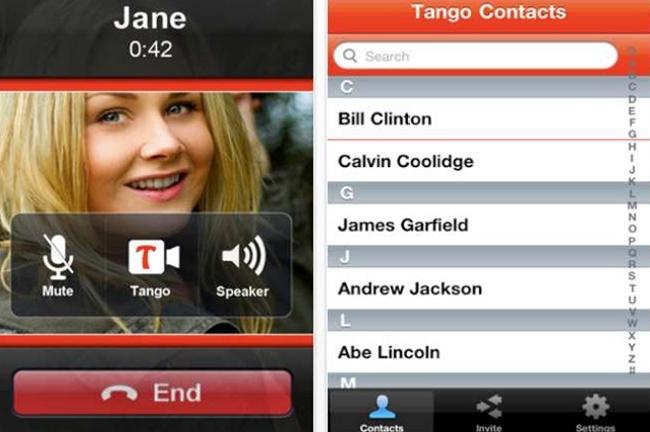 iPhone kullanıcılarının en çok indirdiği uygulamalar! 12