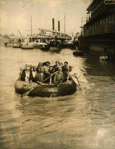 Görmediğiniz fotoğraflarla 'Osmanlı' 16