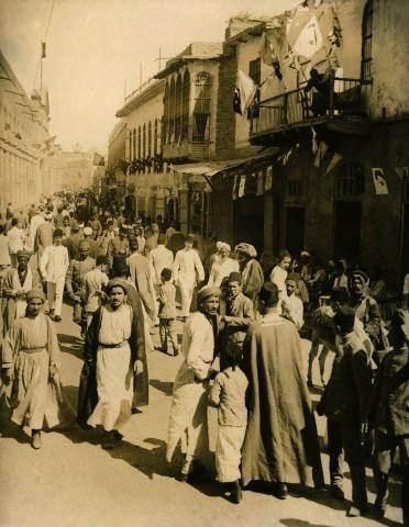 Görmediğiniz fotoğraflarla 'Osmanlı' 17