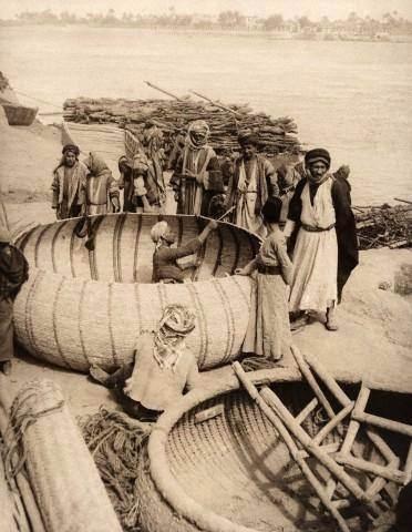 Görmediğiniz fotoğraflarla 'Osmanlı' 18