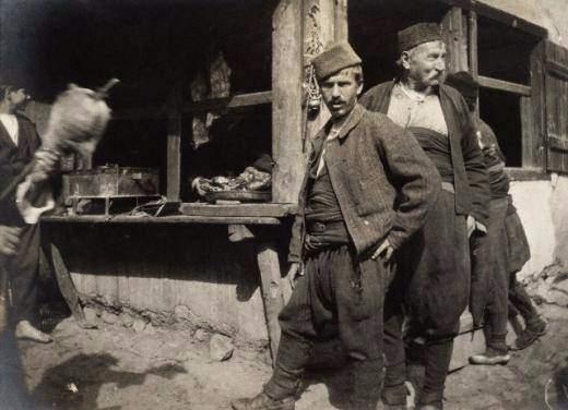 Görmediğiniz fotoğraflarla 'Osmanlı' 21