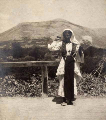 Görmediğiniz fotoğraflarla 'Osmanlı' 22