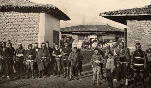 Görmediğiniz fotoğraflarla 'Osmanlı' 24