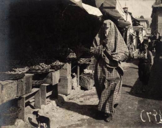 Görmediğiniz fotoğraflarla 'Osmanlı' 25