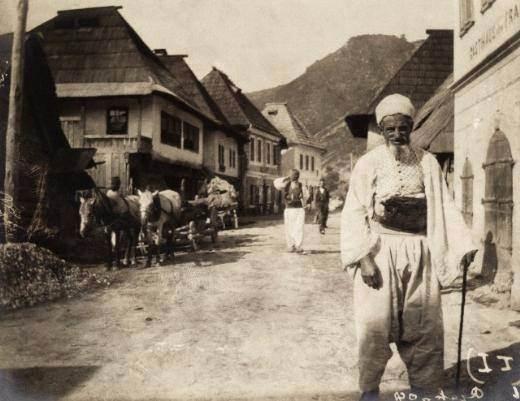 Görmediğiniz fotoğraflarla 'Osmanlı' 26