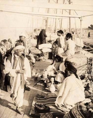 Görmediğiniz fotoğraflarla 'Osmanlı' 29