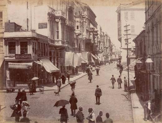 Görmediğiniz fotoğraflarla 'Osmanlı' 30