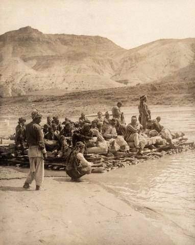 Görmediğiniz fotoğraflarla 'Osmanlı' 31