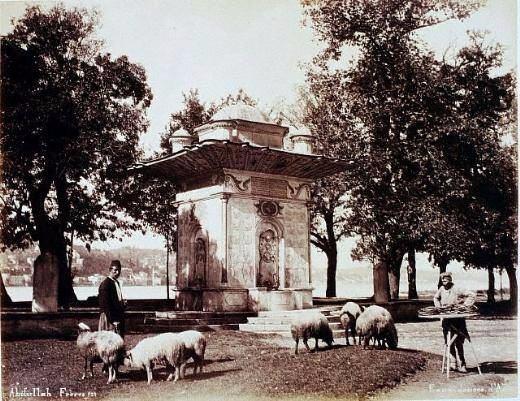 Görmediğiniz fotoğraflarla 'Osmanlı' 32