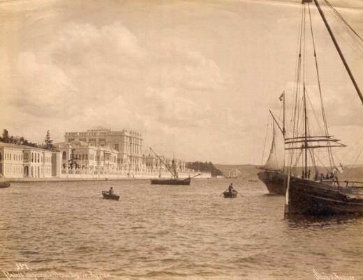 Görmediğiniz fotoğraflarla 'Osmanlı' 33