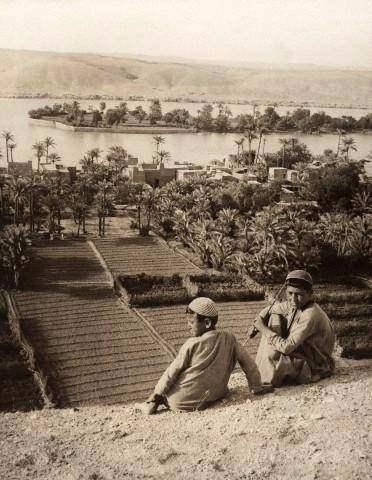 Görmediğiniz fotoğraflarla 'Osmanlı' 35