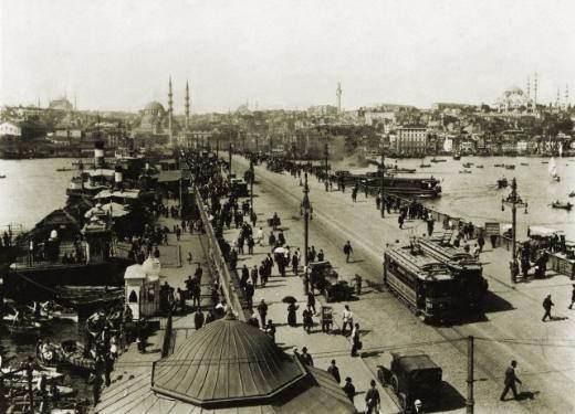Görmediğiniz fotoğraflarla 'Osmanlı' 36