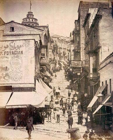 Görmediğiniz fotoğraflarla 'Osmanlı' 37