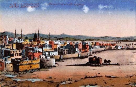 Görmediğiniz fotoğraflarla 'Osmanlı' 4