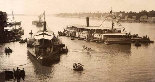 Görmediğiniz fotoğraflarla 'Osmanlı' 40