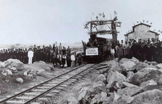Görmediğiniz fotoğraflarla 'Osmanlı' 42