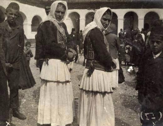 Görmediğiniz fotoğraflarla 'Osmanlı' 43
