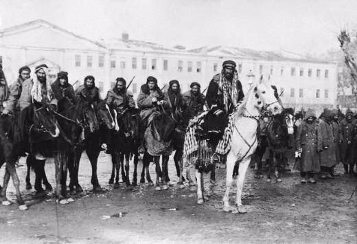 Görmediğiniz fotoğraflarla 'Osmanlı' 6