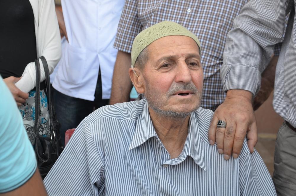 Şehit yakınlarından teröre protesto 6