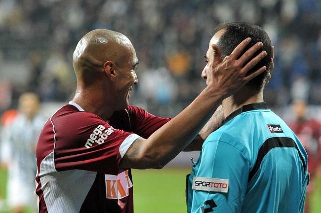 Beşiktaş 4 - Elazığspor 1 10