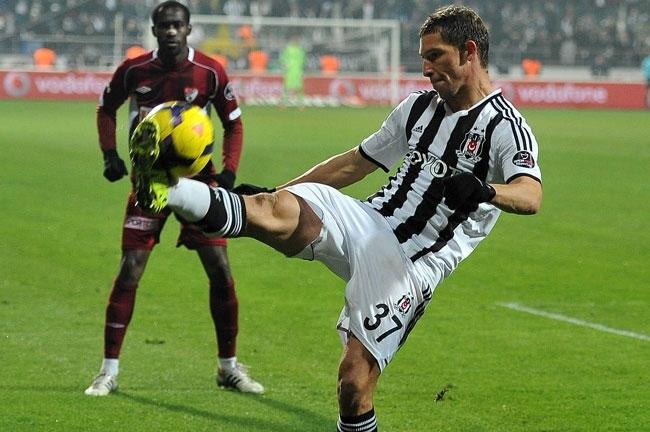 Beşiktaş 4 - Elazığspor 1 7